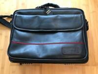 Targus Genuine Leather PC/laptop bag