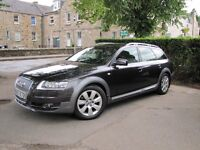 Audi A6 3.0 TDI Allroad Quattro Avant Tiptronic. Spectacular cherished car in first class condition