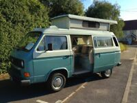 WANTED - VW T25 - Camper, Pop-top - 6K - 9.5K - WANTED