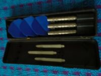 Set of Harrow darts, 23 gram