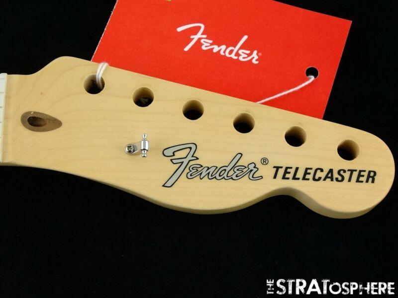 2020 Fender American Performer Telecaster NECK, USA Tele Modern C *Maple