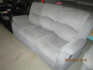 Recliner Sofa, Rocker Recliner Love seat and Chair