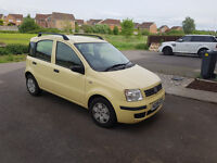 Fiat Panda 1.2 Dynamic Eco 2009 09 Only £30 Per Year Road tax Two Keepers, consider all offers!