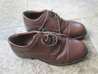 2 Pairs Mens Shoes size 9 UK
