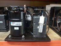 Condensing Unit Refrigeration Condensing unit Cold Room Fridge Compressor unit