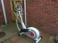 Reebok pure+ gym cross trainer