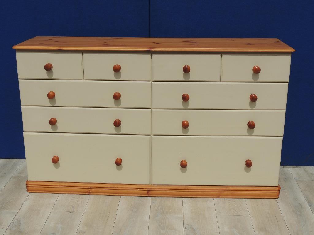 #162347 Pine Huge Chest Of Drawers Shabby Chic (Delivery) United Kingdom  with 1024x768 px of Brand New Huge Chest Of Drawers 7681024 pic @ avoidforclosure.info