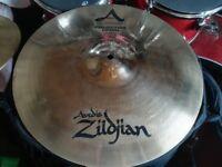 "Zildjian A custom Projection Crash 16"""