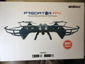 Drone with 720p camera Now sold