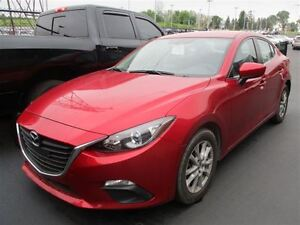 2014 Mazda MAZDA3 GS-SKYACTIV! HEATED SEATS! REAR CAMERA! PUSH B