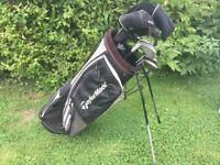 TaylorMade Women's Golf Set