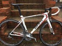 Giant TCR Advanced Carbon Road Bike ( New Condition )