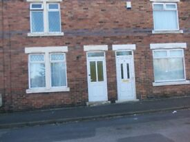 Two Bed Mid Terrace, Fence Houses