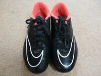 Nike Football Boots - Size 5.5