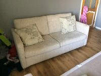 2 X 2 seater need gone ASAP! As got a new leather couch bought brand new still as good as new!