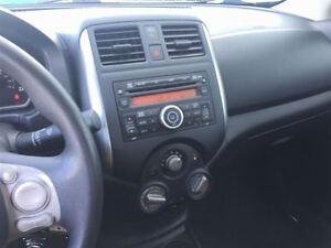 2012 Nissan Versa 1.6 SV (CVT) Edmonton Edmonton Area image 16