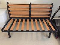 Ikea sofa bed frame