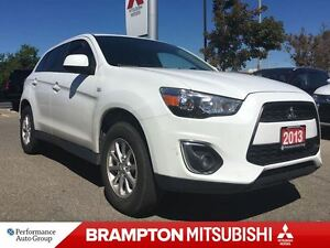 2013 Mitsubishi RVR SE 4WD (BLUETOOTH! HEATED SEATS!)