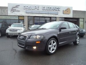 2006 Audi A3 2.0T Sportback (Auto Direct Shift)