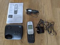 GIGASET AL415A Cordless Phone with Answering Machine - like new