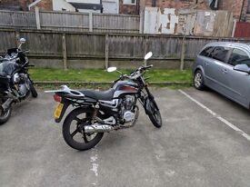 125 bike for sale