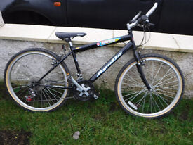 push bike cycle cheap choice of 4