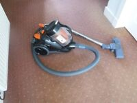 Vax vacuum cleaner hoover - bagless