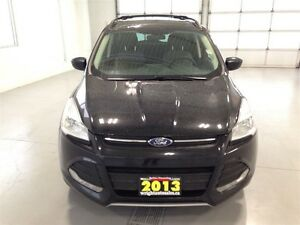 2013 Ford Escape SE| 4WD| SYNC| HEATED SEATS| 84,237KMS Kitchener / Waterloo Kitchener Area image 11