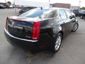 2009 Cadillac CTS 3.6L / *AUTO* / LEATHER Cambridge Kitchener Area image 6