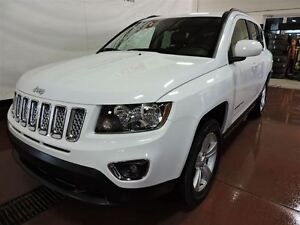 2015 Jeep Compass NORTH HIGH ALTITUDE CUIR TOIT