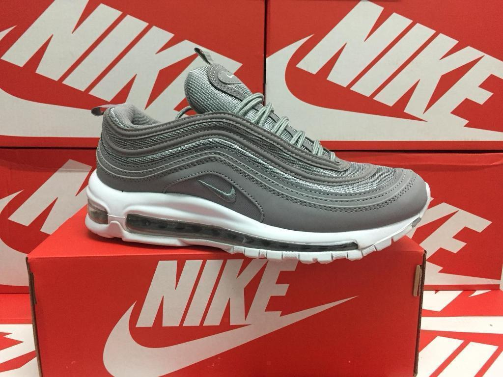 Boxed Nike Air Max 97 Bubble Trainer In Leicester Leicestershire