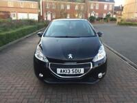 Peugeot 208 1.4 HDi FAP active excellent drive £0 tax/ year hip clear