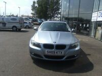 2009 09 BMW 3 SERIES 2.0 318I SE 4D 141 BHP **** GUARANTEED FINANCE **** PART EX WELCOME