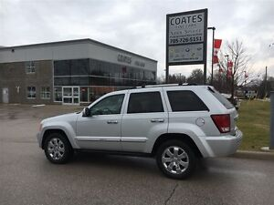2010 Jeep Grand Cherokee Limited ~ 4X4 ~ Back Up Camera ~