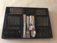 Cutlery Set 72 piece