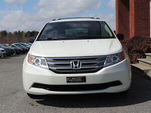 2012 Honda Odyssey EX GAR. PROL. EXP.: 02/07/2019 OU 200,000 KM