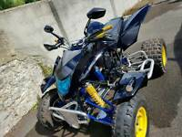 Quadzilla xlc 300cc road legal quad bike
