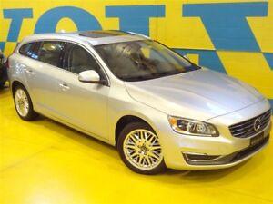 2015 Volvo V60 - T5 - AWD - Dans Un État Exceptionnel