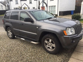 Jeep Grand Cherokee 3.0 2006 for sale