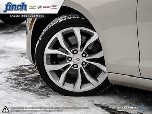 2013 Cadillac ATS 3.6L Performance 3.6|PERFORMANCE|CUE|BOSE S... London Ontario image 6