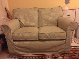 3 and 2 seater sofas £20 ONO