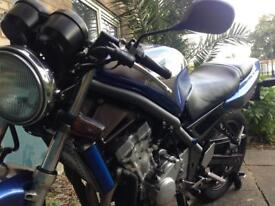Rare Honda cb1