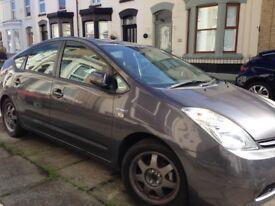 Prius for sale, excellent condition