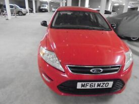 image for Ford, MONDEO, Estate, 2011, Manual, 1560 (cc), 5 doors