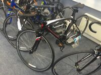 road bike, 56 inch frame Specialized Allez 2016 excellent condition Claris gear set