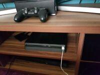 Playstation 4 console slim 500 GB