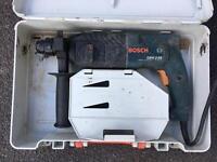 110v Bosch SDS Plus