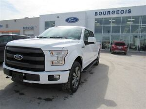 2016 Ford F-150 DEMO*EMPLOYEE PRICING SALE!*LARIAT 4X4  FX4 OFF