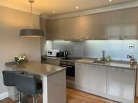 2 bedroom flat in Askew Mansions, Acton