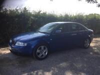 Audi A4 3.0 Quattro sport